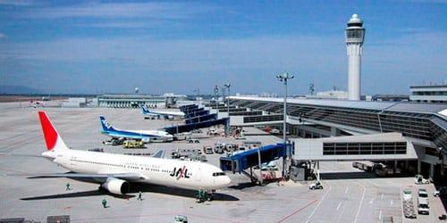 Tushda aeroport ko'rsa